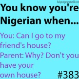 you know naija
